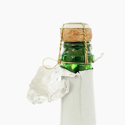 Why You Shouldn't Be Afraid of Opening a Champagne Bottle