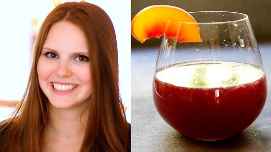 Learn How to Make a Basic Red Wine Sangria
