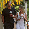 Pictures of Cameron Diaz and Alex Rodriguez in Miami