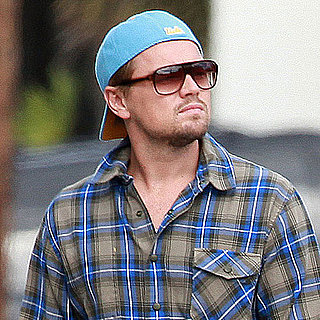 Photos de Leonardo DiCaprio a LA