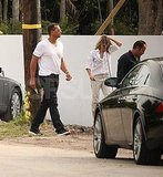 Cameron Diaz and Alex Rodriguez Show Off Their Still-Together Status in Miami