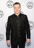 Matt Damon Gets Honored For His Commitment to New York Filmmaking
