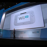 Pictures of the Wii U at E3