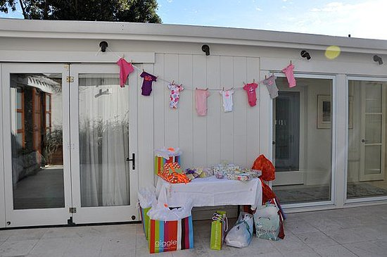 SF Baby Shower!!