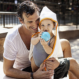 Father's Day Photos From The Sartorialist and Kiehl's