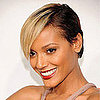 Victoria's Secret Model Selita Ebanks's Has a New Blonde Cropped Hairstyle!