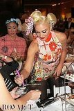 Exclusive Pictures: An Inside Look at Gwen Stefani's Fans-Only Tea Party Fundraiser!