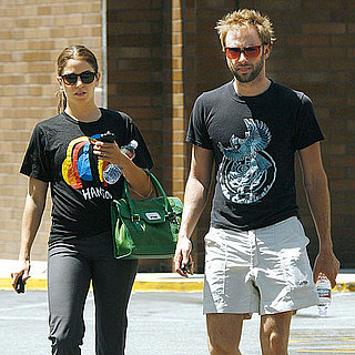 Pictures of Nikki Reed and Paul McDonald