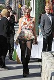 Gwen Goes Harajuku For Her Fans-Only Japan Fundraiser and Leaves Her Solo Career Behind
