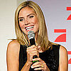 Heidi Klum Introduces Germany&#039;s Next Top Model Finalists