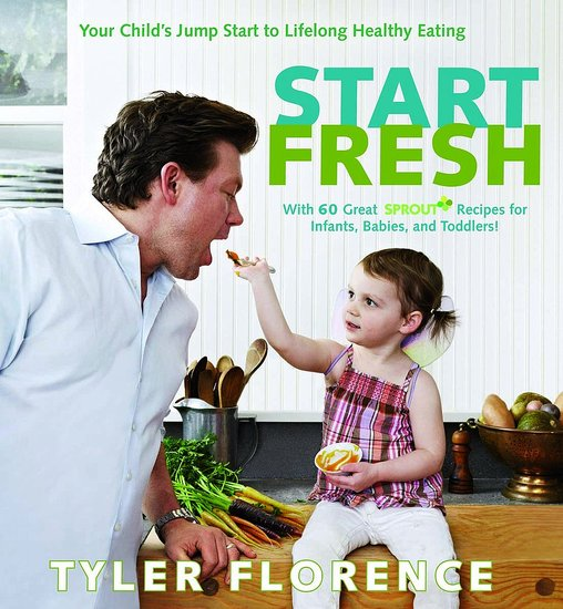 Tyler Florence Wants Your Kids to Eat More Vegetables (and Here's How)!