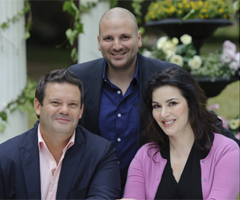 Nigella Lawson Makes Her MasterChef Australia Debut Tonight