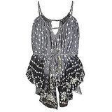 All Saints Narnia Top, $135