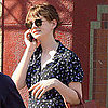 Pictures of Carey Mulligan in NYC