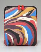 Emilio Pucci iPad Case