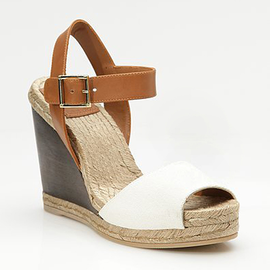 Tory Burch Wedge Espadrille, $195