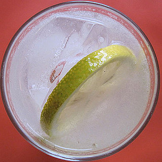 Absolut SF Vodka Collins Recipe