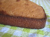 Pound Cake Recipe