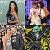 Pictures of 2011 MuchMusic Video Awards With Selena Gomez, Justin Bieber, Lady Gaga