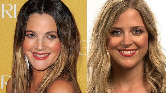 How to Get Drew Barrymore's Sun-Kissed Makeup Look