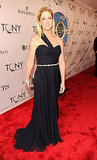 2011 Tony Awards Best Dressed