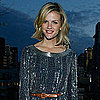 Brooklyn Decker Arriving For Live! With Regis and Kelly