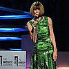 Anna Wintour Webby Acceptance Speech