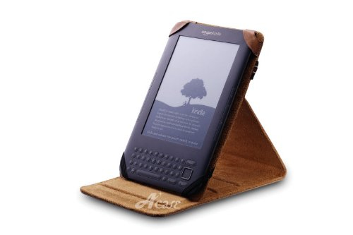 Making Acase For Your Kindle's Wardrobe