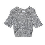 3.1 Phillip Lim Marled Cotton Sweater, $275