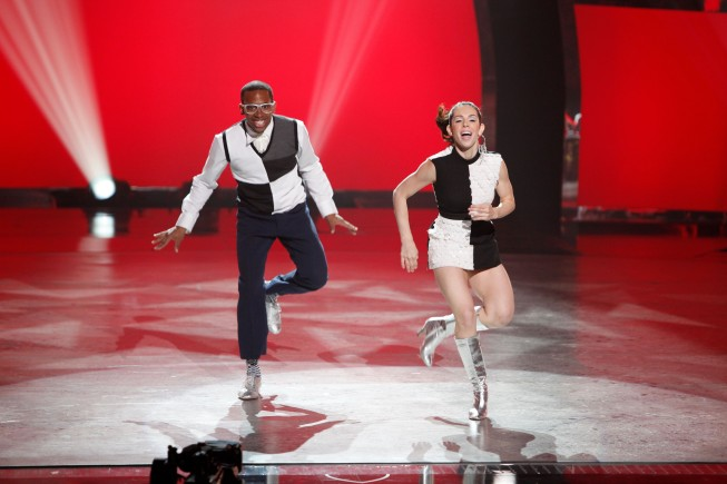 So You Think You Can Dance Rundown: The Top 20 Kicks Off the Competition!