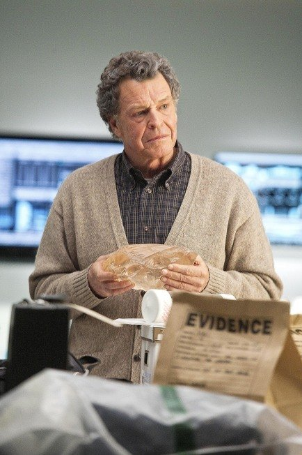 Walter Bishop — Fringe