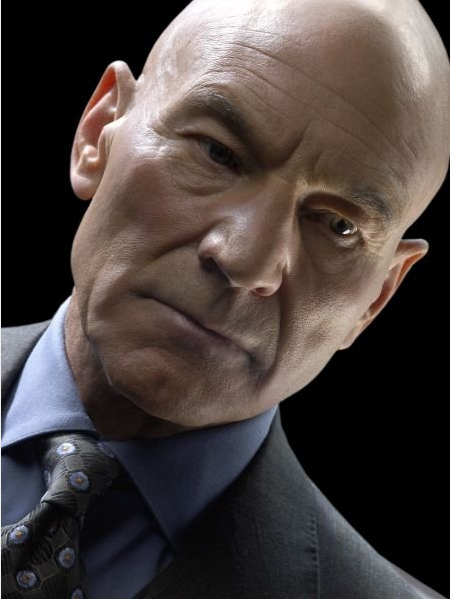 Professor X — X-Men