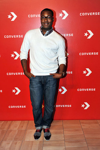 Mychael Knight, Season Three