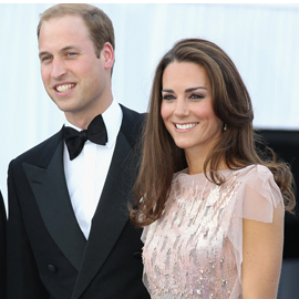 Information About Prince William and Kate Middleton's California Trip Schedule