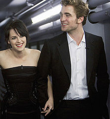Popsugar Robert Pattinson on Popsugar S 2011 Top 100 Lists Kristen Stewart  4 And Robert Pattinson
