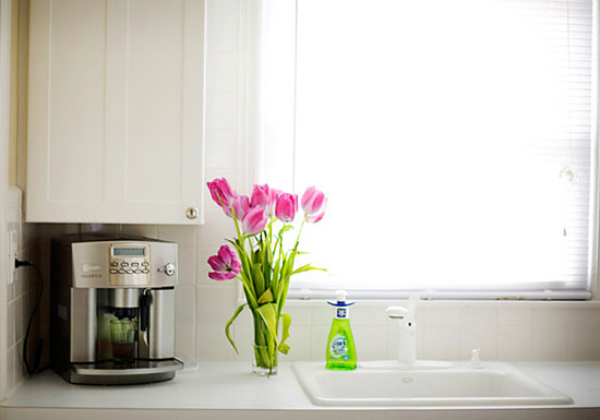 More Ways to Think Big in a Tiny Kitchen