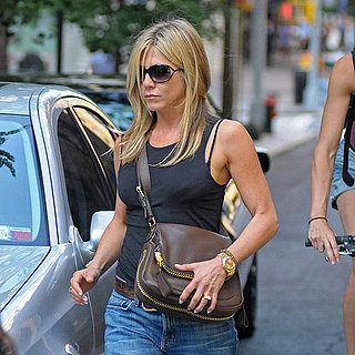 Jennifer Aniston and Justin Theroux Pictures
