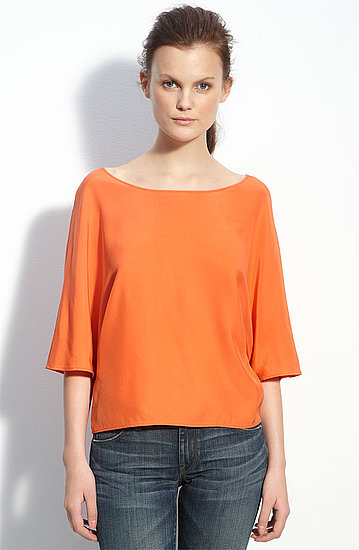 How to Wear a Boxy Top