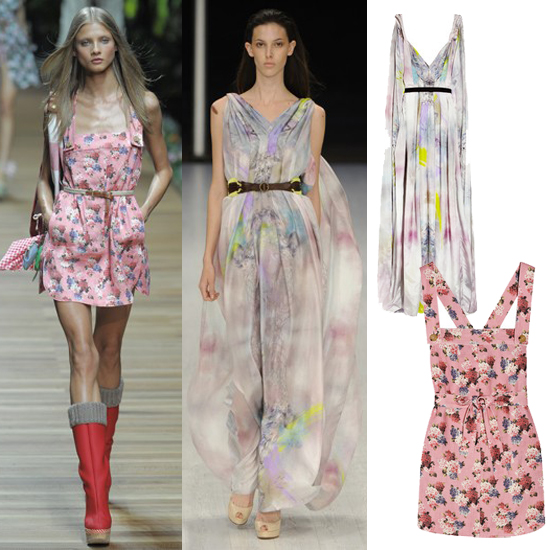 Online Shopping: 10 Beautiful Designer Dresses on Sale