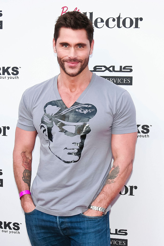 Jack Mackenroth, Season Four