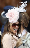 Princess Beatrice, Carole Middleton, and Queen Elizabeth Come Out to Play on Ladies' Day