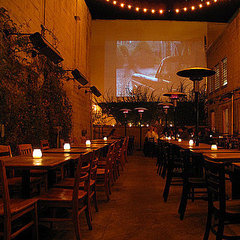 Best Outdoor Dining SF