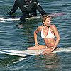 Female Celebrities Who Surf