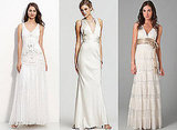 Fab's Top Ten Wedding Dresses Under $1,000 Featuring Thurley, Rachel Gilbert, BCBG Max Azria