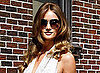 This Week's Top 5 Celebrity Beauty Looks from Ashley Greene, Diana Kruger and Rosie Huntington-Whiteley