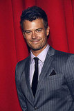 Josh Duhamel promotes Transformers in Berlin.