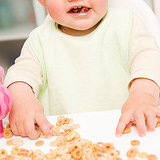Tips For Introducing Finger Foods to Babies