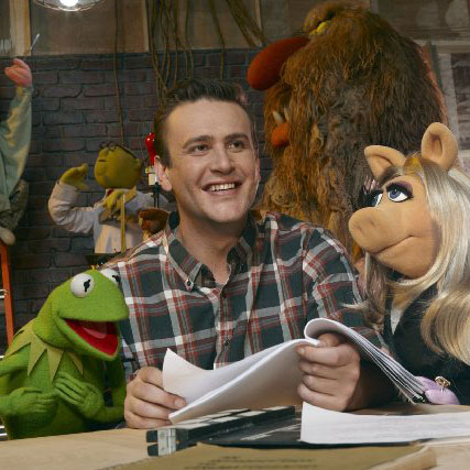 The Muppets Movie Full Trailer With Jason Segel and Amy Adams 2011-06-20 08:20:22