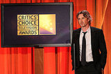 The Critics' Choice Television Awards Make Winners Out of Mad Men and Modern Family