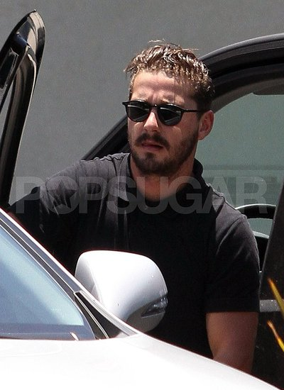 shia labeouf girlfriend karolyn pho. Shia LaBeouf Pictures With His